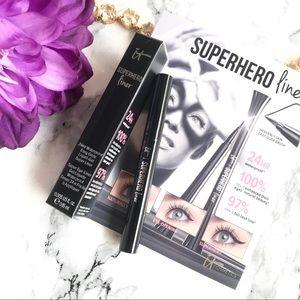 🆕 NEW✨ It Cosmetics SUPERHERO 24hr Waterproof